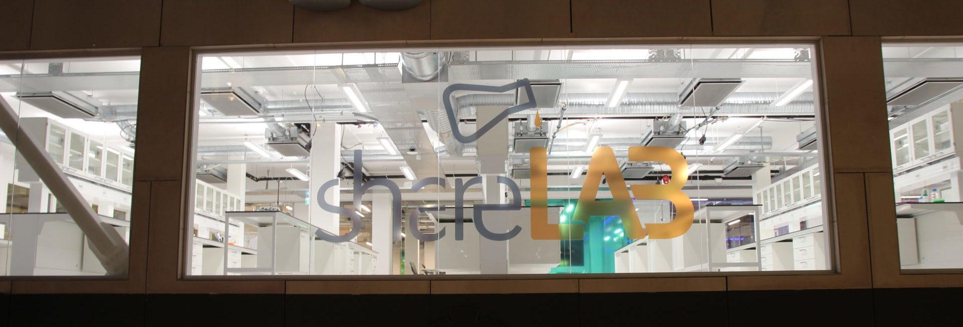 ShareLab Lab