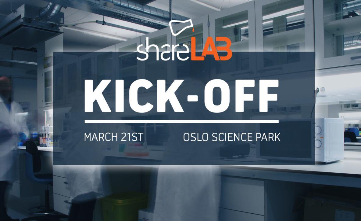 ShareLab Grand Opening