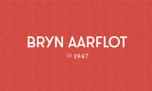 Bryn Aarflot